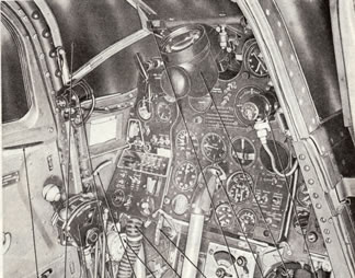 P-63c_King_Cobra_cockpit